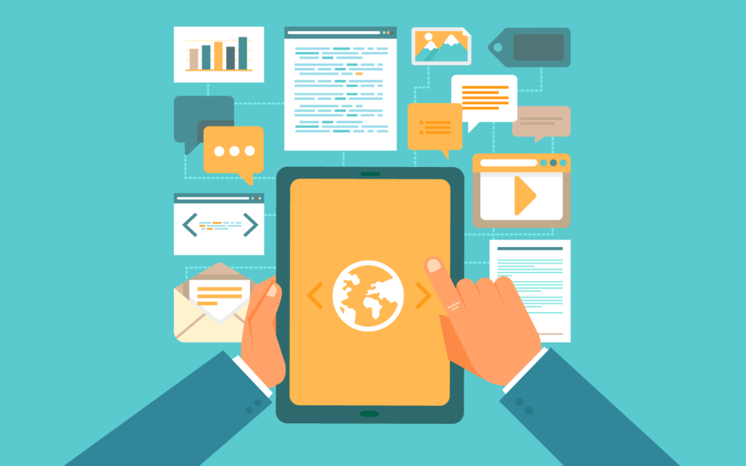Perché aggiornare il proprio sito web (CMS) | Suggerimenti Utili