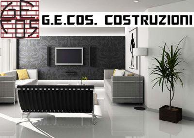 G.E.Cos. Costruzioni