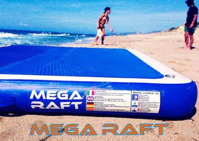 Mega Raft