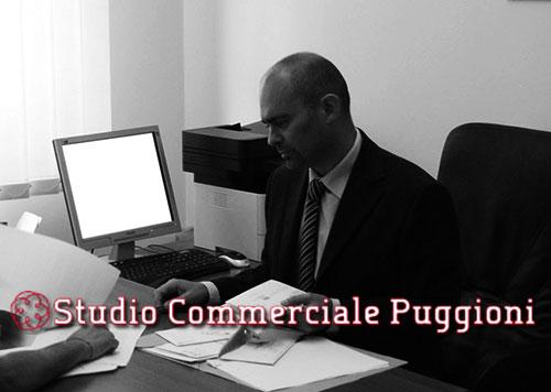 Studio Commerciale Puggioni