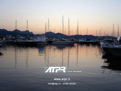 ATPR Porto Rotondo