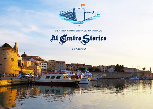 CCN Alghero | Al Centro Storico