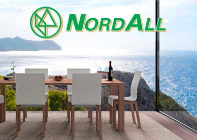 Nordall Srl