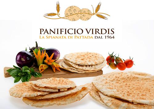 Panificio Virdis