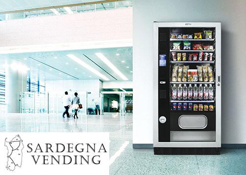 Sardegna Vending
