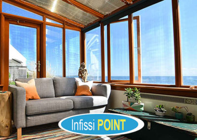 Infissi Point