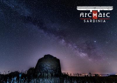 Archaic Sardinia