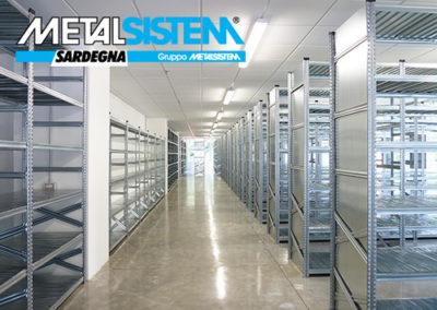 MetalSistem Sardegna