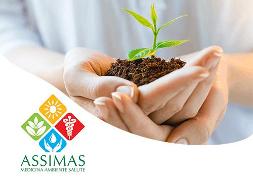 Assimas – Associazione Italiana Medicina Ambiente Salute