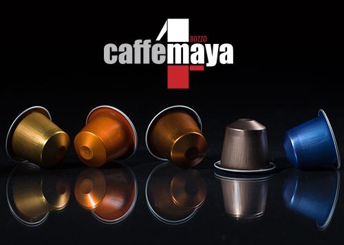 Caffè Maya di Bozzo