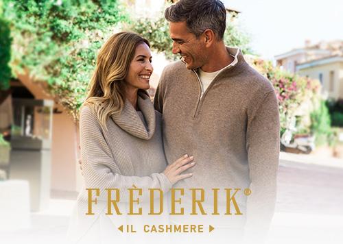 Frèderik Cashmere
