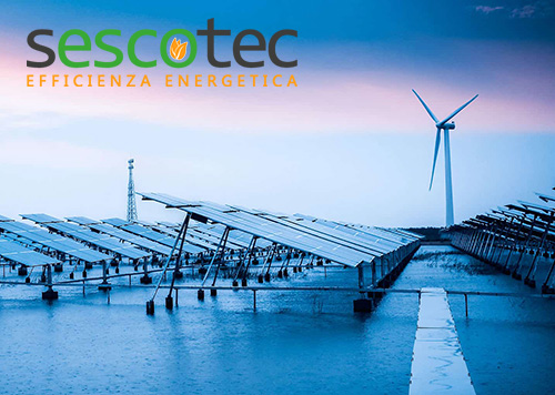 Sescotec | Efficienza Energetica