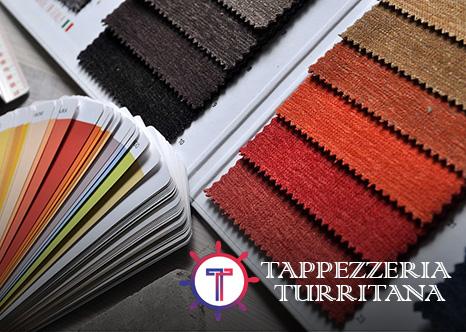 Tappezzeria Turritana