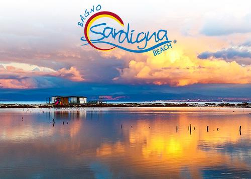 Sardigna Beach